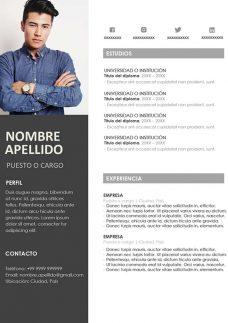 hoja-de-vida-academica-gratis-word