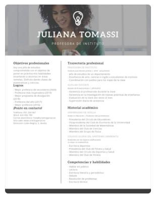 hoja-de-vida-canva-academica-download